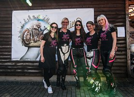 Ladies Ride 2016